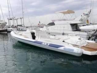 SACS Strider 45 Gran Turismo