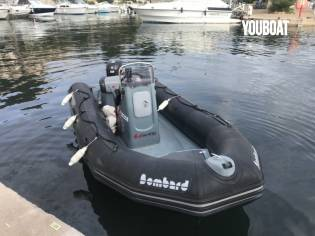 Bombard Explorer 500 Open