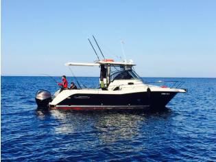 Quicksilver 900 Offshore