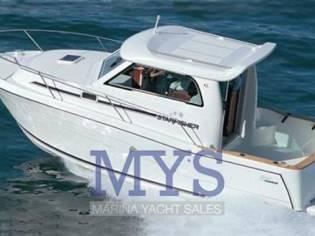 Starfisher ST 840 Cruiser