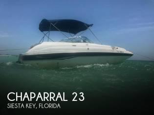 Chaparral 233 Sunesta