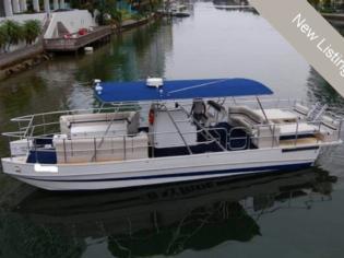 Ocean Express 3900