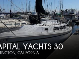 Capital Yachts Newport 30 MKII