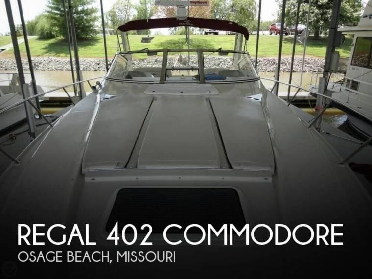 402 Commodore