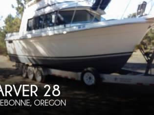 Carver 28