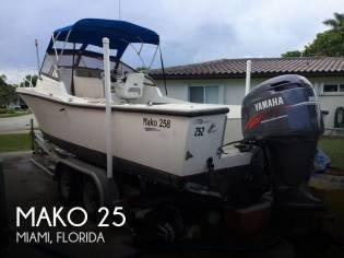 Mako 258