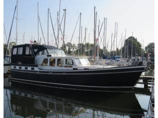 Super Lauwersmeer 13.80