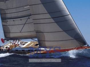 Grand Soleil 56 EXTREME