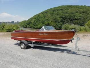 Chris-Craft Sportsman 17