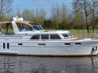 Boarncruiser 42 retro line - aft cabin