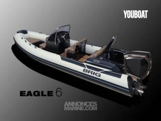 Brig Eagle 600