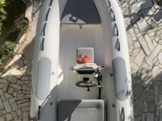 Arimar Sea Pioneer 430
