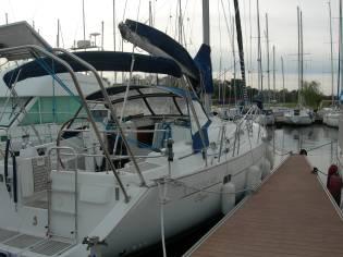 Beneteau Océanis 423 Clipper