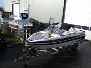 Glastron GT 205 Bowrider