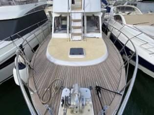 Nautica EUROPA 36