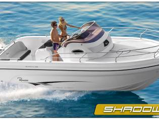RANIERI SHADOW 28