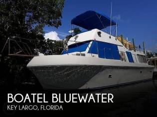 Boatel Bluewater