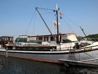 Luxe-Motor motor schip
