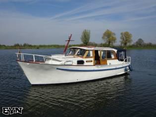 Draaier Kruiser 940