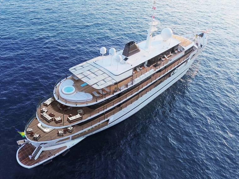 Devonport Yacht