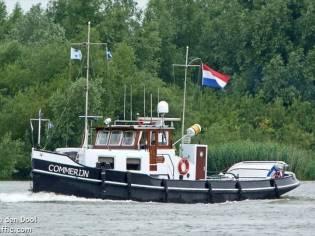 Motorsleepboot 1825