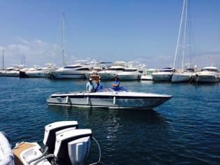 Offshore Montecarlo 30