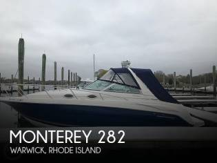 Monterey 282