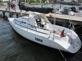 Archambault Sprint 98