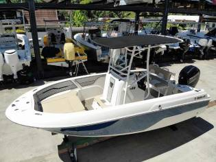 Beneteau America Wellcraft 182 Fisherman