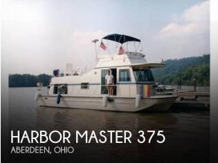Harbor Master 375