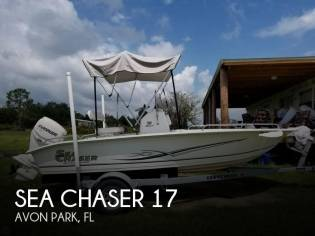 Sea Chaser 175 RG