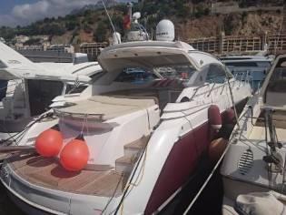 Sessa Marine 46 HT