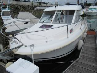 JEANNEAU MERRY FISHER 725 EB44401
