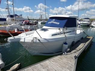 2005 Starfisher 670 Motor Boat