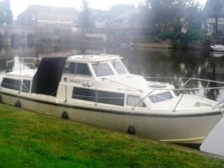 Aquastar 32 Passage Maker