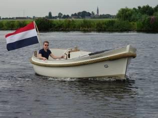 Van Wijk 550 (VAARKLAAR)