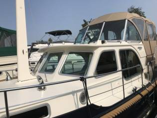 Linssen Yachts Linssen Classic Sturdy 32.0 AC
