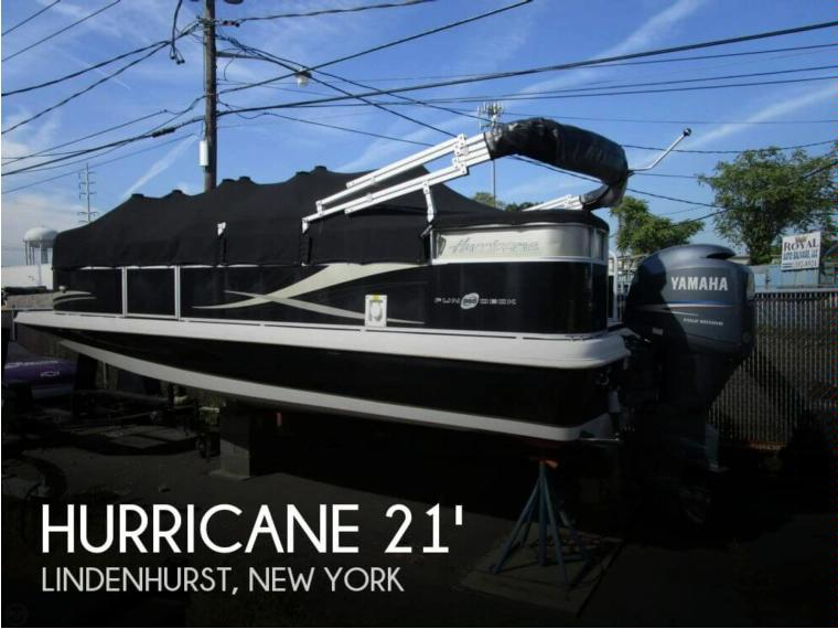Fundeck 216