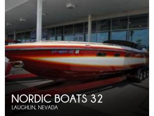 Nordic Boats 32