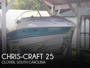 Chris-Craft 25 Concept