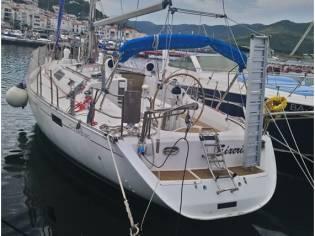 Oceanis 390