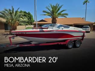 Bombardier 200 BR