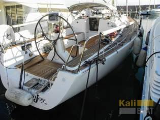 Custom Jboats J 122