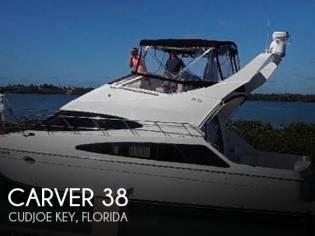 Carver 38 Super Sport