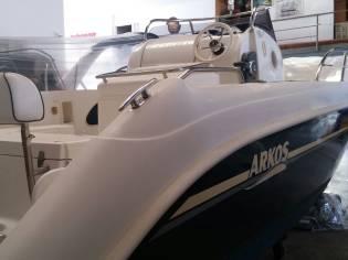 Arkos 607 WA
