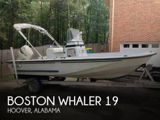 Boston Whaler Guardian 19