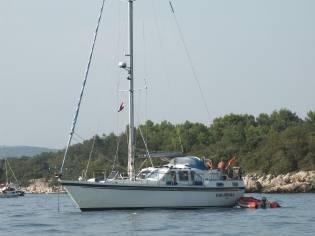Nauticat / Siltala Yachts Nauticat 35