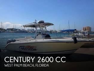 Century 2600 CC