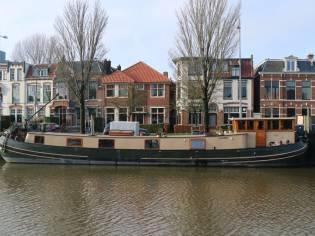 De Boer Echtenerbrug Tjalk 21.40