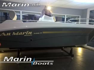 AM Yacht  460